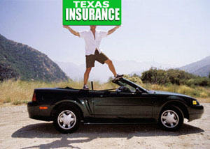Auto insurance company in Texas